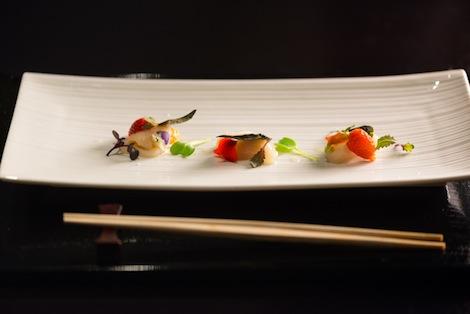 Chef Niki Nakayama of N/Naka – Los Angeles, CA