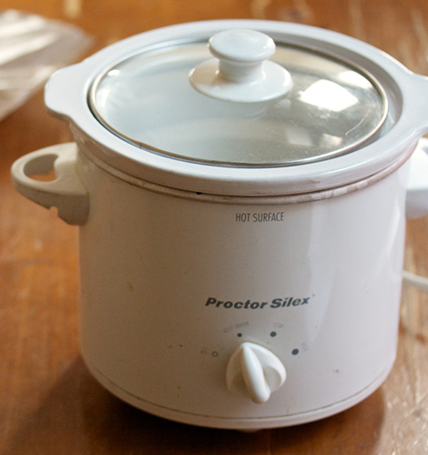 6_Slow Cooker