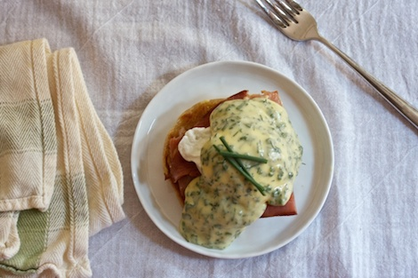 7_eggsbenedict_Other Sauces