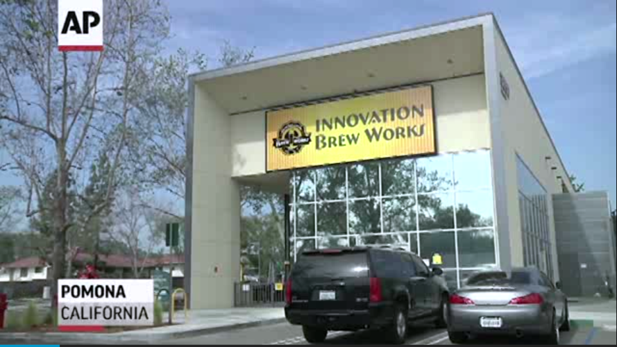 Cal Poly Pomona Craft Beer