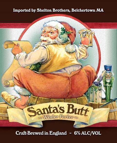 RIDGEWAY-Santas-Butt