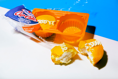 The Top 10 Hostess Snacks of All Time, Ranked | First We Feast