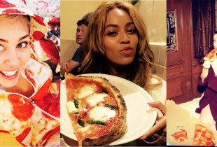 Photos: Instagram/Miley Cyrus,Facebook/Beyonce,  Instagram/Katy Perry