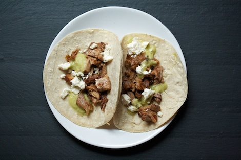 tacos_howto_Braised Meats