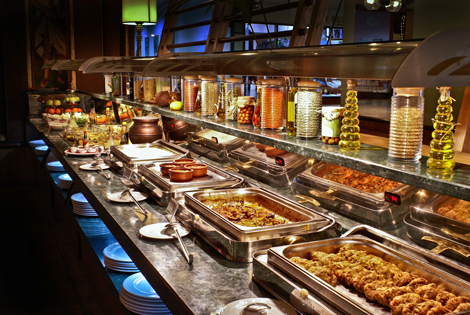 Fantastic The 10 Commandments For Eating And Drinking In Las Vegas Download Free Architecture Designs Intelgarnamadebymaigaardcom