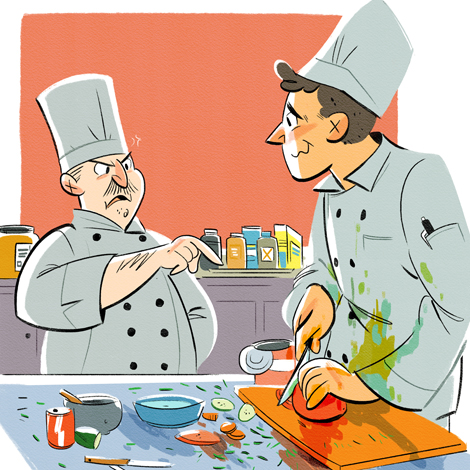 culinarygrad