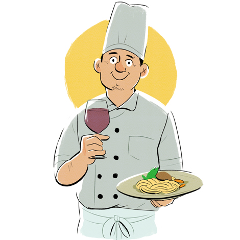 why i want to be a chef essay [essay] professional chef , select the forum that you want to visit from the my dream in the future is to be a professional chef that can ignite my passion.