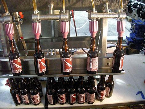 beerbottling