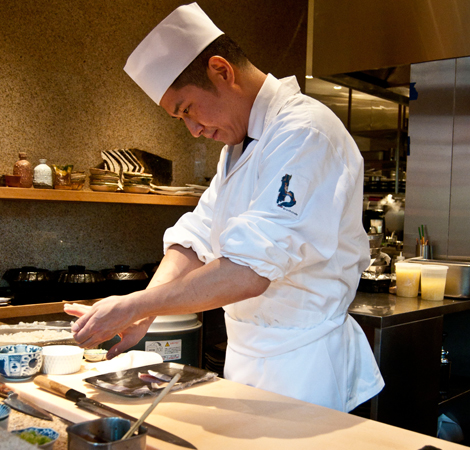 Restaurant Kitchen Jargon sushi slang 101: decoding the secret language of sushi chefs