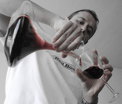 Red Wine 2