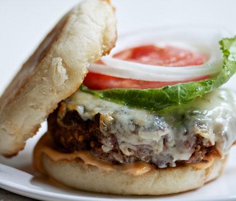 assembledvegburger