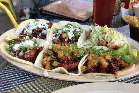 Big Star Tacos
