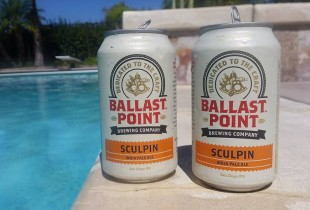 Photo: Ballast Point/Facebook
