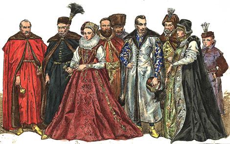 magnates