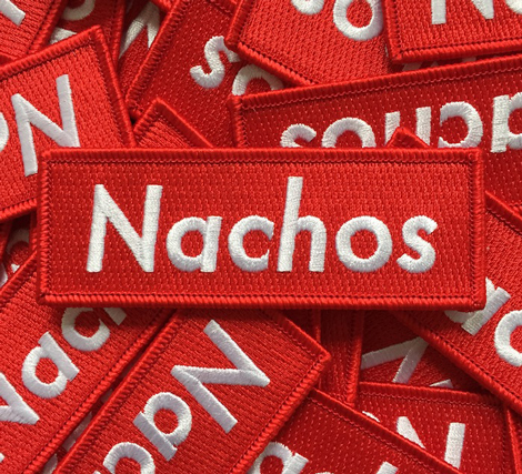 nachosSUPREME