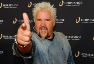 Photo: Guy Fieri/Facebook