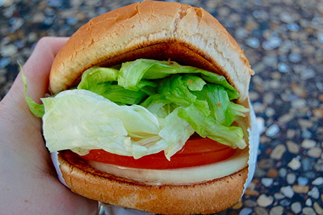 In-N-Out's Secret Menu Items, Ranked | First We Feast