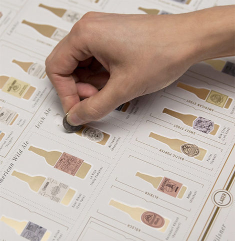 Use This Scratch Off Craft Beer Poster To Keep Tabs On The Brews You