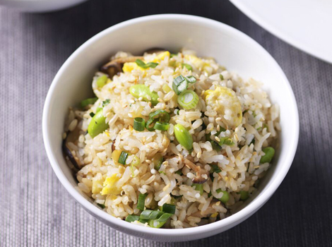 The 10 dishes that made my career ming tsai first we feast friedrice forumfinder Gallery