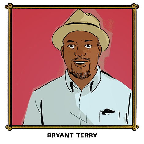 SF-Bryant Terry